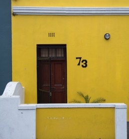Bo-Kaap, Capetown, South Africa