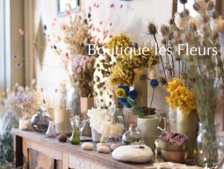 Boutique Les Fleurs