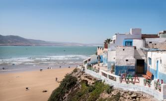 morocco surf city Imsouane