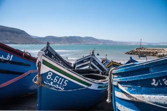 Imsouane, Morocco