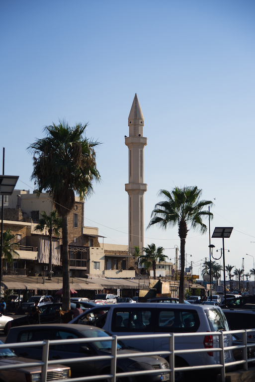 Saïda, Lebanon