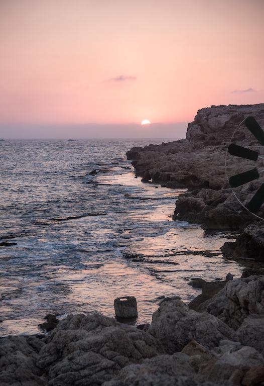 Enfeh, Lebanon